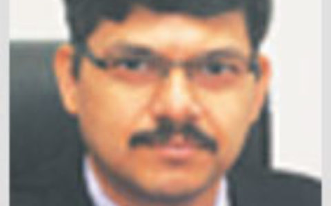 Mr. Vinayak Deshpande